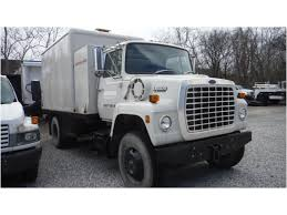 Ford Service Trucks / Utility Trucks / Mechanic Trucks In West ...