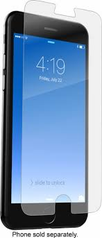 ZAGG InvisibleShield HD Screen Protector for Apple iPhone 6 Plus