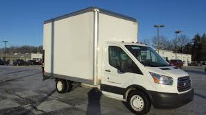 Box Truck For Sale In Indiana