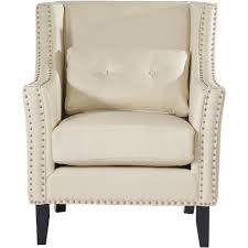 TOV Furniture TOV-L63709-CM Midtown Club Chair In Cream Leather W ... Vintage Find Nailhead Arm Chair Armchairs And Vintage Bernhardt Interiors Chairs Angelica Upholstered Armchair With Restoration Hdware Nailhead Chair Decor Look Alikes Biondo Modern Classic Grey Weave Silver Pair Cozy A Luxe Blue Lvet Brown Leather Club With Trim For Ding Spiring Leather Nailhead Ding Chairs Occasional Arms Black Accent Under Teal