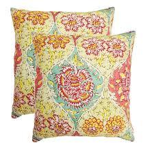 Kings Turban Jewel 2 pack Pillow