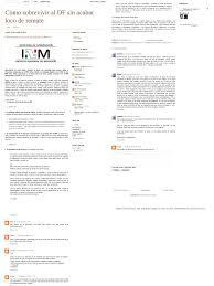 INFORME DE AUDITORÍA INSTITUTO NACIONAL DE METROLOGIA INM 2013 CGR