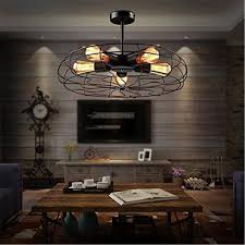 Hanging Oil Lamps Ebay by Ceiling Light Mklot Industrial Vintage Wrought Iron Semi Flush