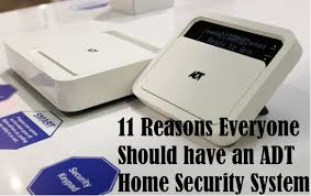 11 Reasons Everyone Should have an ADT Home Security System