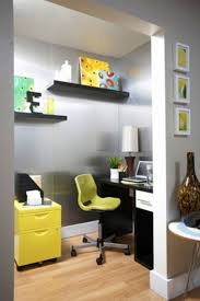 Epic Home Office Decorating Ideas Small Spaces 38 With Additional ... Small Home Office Ideas Hgtv Designs Design With Great Officescreative Decor Color 20 Small Home Office Design Ideas Decoholic Space A Desk And Chair In Best Decorating Tiny Tips For Comfortable Workplace Luxury Stesyllabus 25 Offices On Pinterest Brilliant Youtube