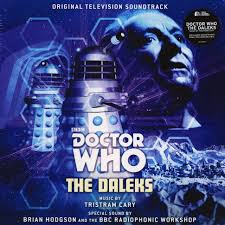 Ost Doctor Who The Daleks