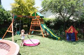 Backyard Playgrounds Sets | The Latest Home Decor Ideas Landscaping Ideas Kid Friendly Backyard Pdf And Playgrounds Playground Accsories A Sets For Amazoncom Metal Swing Set Swingset Outdoor Play Slide For Children Round Yard Kids Free Images Grass Lawn Summer Young Park Backyard Playing Home Decor Design Steel Discovery Prairie Ridge All Cedar Wood With Patio Area And Stock Photo Refreshing Your Kids Carehomedecor Fun Ways To Transform Your Into A Cool Weston Walmartcom Backyards Bright Small Cream