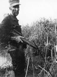 australian len opie fought in ww2 korean war and vietnam war