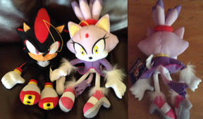 blaze the cat plush sonic the hedgehog plushes usa 12