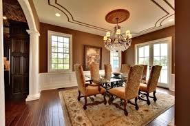 Formal Dining Room Paint Color Ideas Zippered Decorating For Small Spaces 2