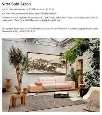 vitra sofa aktion bader ag buero design