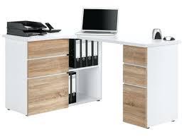 bureau dangle bureau angle design bureau dangle design en bois chane sonoma