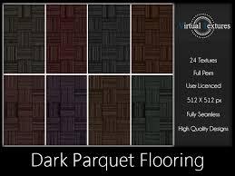 VT Dark Parquet Wood Flooring Vt Contact Sheet 1x 2x