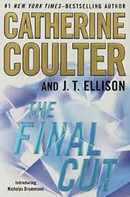 The Final Cut Brit In FBI Bk By J Ellison With Catherine Coulter