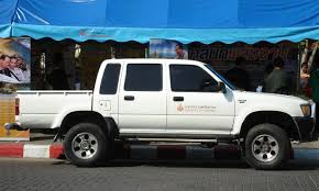 100 Toyota Truck Wiki Hilux Ministry Of Energy Hilux Pedia The