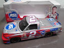 2002 Jason Leffler Team ASE/CarQuest Dodge Ram | Diecast CraZy ...