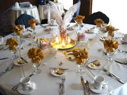 10 best Anniversary Party Table Decorations images on Pinterest