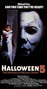 Who Plays Michael Myers In Halloween 2018 by Halloween 5 1989 Imdb