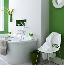 Colors For Bathroom Walls 2013 by How To Use Green In Bathroom Designs