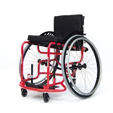 Basketball Club Wheelchair - 14