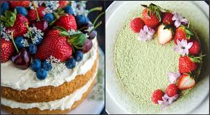Cakes Decorated With Fruit by Easy Cake Decorating 5 Stunning Easy Cake Decorating Idea Simple
