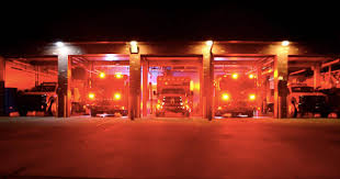 100 Fire Trucks Videos For Kids Trucks Put On Incredible Christmas Light Show Inspirational