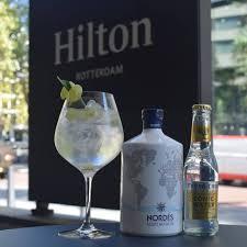 100 Nordes We Present Nords Atlantic Galician Gin Hilton