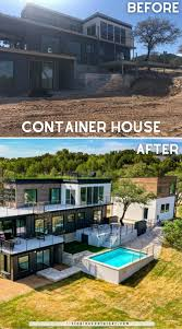 104 Container Homes 900 Shipping Ideas In 2021 Shipping Shipping House Design