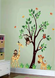Wall Mural Decals Tree by Wall Mural Decals Tree Decoration U0026 Furniture Custom Wall