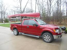 BWCA F150 Bed Rack Boundary Waters Gear Forum Pictures Of Yakima Roof Rack Ford F150 Forum Community Rackit Truck Racks Forklift Loadable Rackit Pickup For Kayak Fat Cat 6 Evo Snowsports Outdoorplaycom Shdown Dropdown Adventure Magazine By Are Caps And Tonneau Covers With Rhpinterestcom Topper Bike Great Miami Outfitters Longarm Auto Blog Post Truckss For Trucks Bedrock Bed Product Tour Installation Gun Bedrock The Proprietary