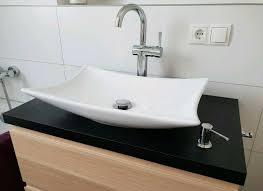 design keramik waschschale aufsatz waschbecken bad wie neu
