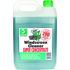 100 Evans Glass Cleaner Bars Bugs Windscreen 5 Litre Supercheap Auto