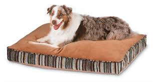 Kirkland Dog Beds by What To Look For In Dog Beds For Large Dogs Best Dog Bed