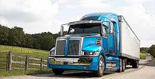 100 Star Trucking Company Main