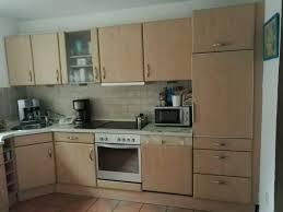 küche in u form mit e geräten