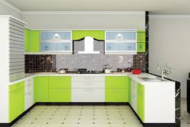 Laminate Modular Kitchen Modern Kitchens Rasoiyaan