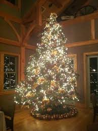 18ft Christmas Tree I Would Love The Chance To Decorate It