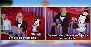 Animaniacs Hooked On A Ceiling Stream by The Top 10 Best Blogs On Animaniacs