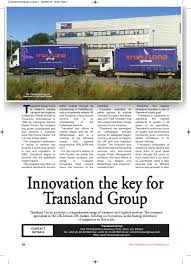 100 Transland Trucking Septemberoctober2013 By Lynn Group Media Issuu