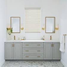 75 grau weiße badezimmer ideen bilder april 2021 houzz de