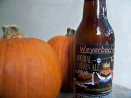 Weyerbacher Imperial Pumpkin Ale Where To Buy by The Road Map U2013 One Guide To Better Beer Style By Style The