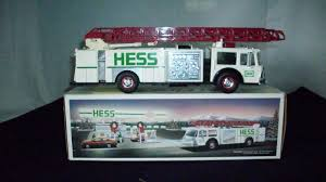 1989 Hess Toy Fire Truck - $29.88   PicClick Amazoncom Hess 2000 Firetruck Toys Games Day 2 Collection Of Toy Cars And Colctables In Scranton Hess Toys Values Descriptions Lot Of Trucks 19892001 Missing 1992 Nib 1849812505 2015 Truck Fire Rescue Ladder Arrives Time For 1989 Hess Fire Truck Review Youtube Trucks Mini Buy 3 Get 1 Free Sale Hessother Lot 23 Original Boxes Huge Firetruck Lot 19892005 10 Listings Rescuehess Toy Truck Bag
