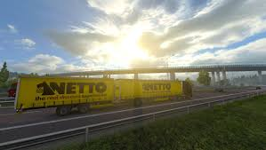 100 Horizon Trucking In Sweden Trucksim