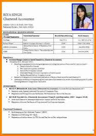 Resume For Teachers Doc