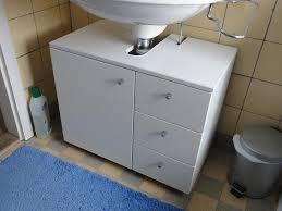 Pedestal Sink Storage Cabinet Home Depot by Bathroom Cabinets Under Sink Storage Interior Design