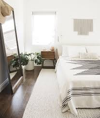 5 Of The Most Serene And Beautiful Minimalist Bedrooms