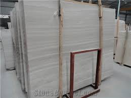 popular high quality oak white limestone slabs white wooden vein