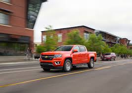 100 Best Gas Milage Truck 2019 Chevrolet Colorado Diesel Takes A Mysterious Fuel Economy Hit