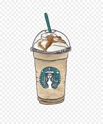Coffee Starbucks Cafe Drawing Drink