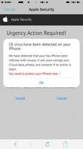 Virus Detected iPhone Is It Legit Here s The Truth